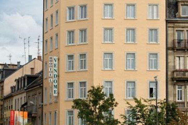 Hotel Vendome - 22