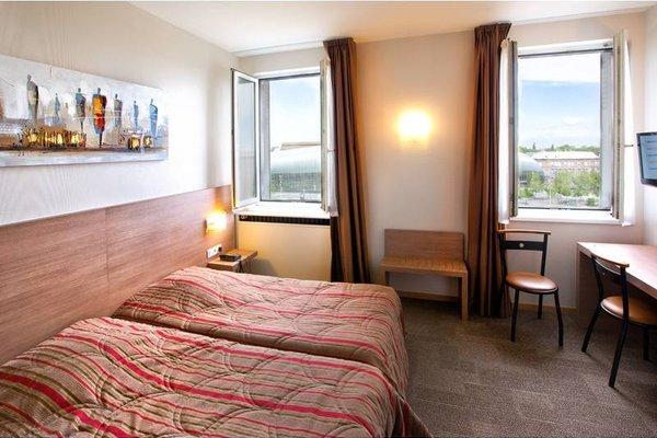 Hotel Vendome - 3