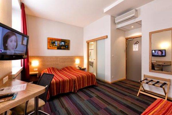 Hotel Vendome - 5