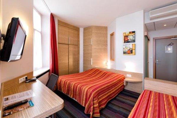 Hotel Vendome - 6