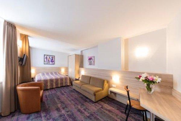 Hotel Vendome - 8