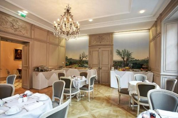 Hotel & Spa Le Bouclier D'or - фото 10