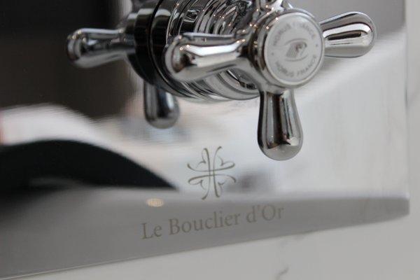 Hotel & Spa Le Bouclier D'or - фото 14
