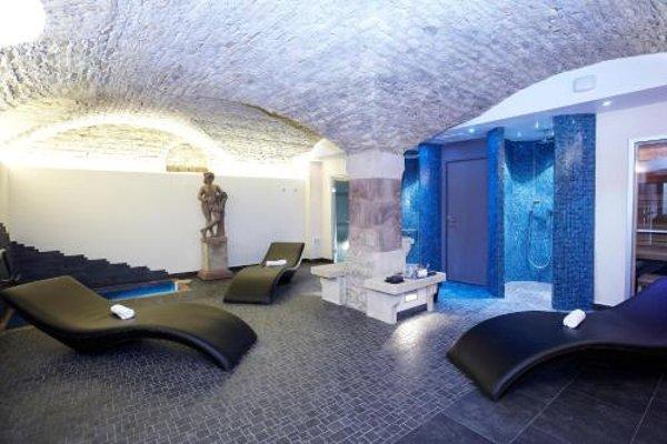 Hotel & Spa Le Bouclier D'or - фото 15