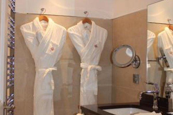 Hotel & Spa Le Bouclier D'or - фото 3