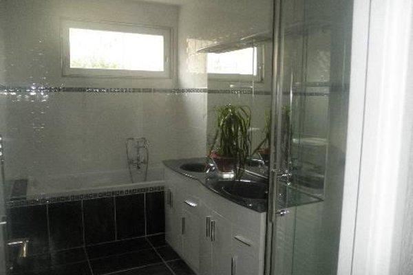 Appartement Guynemer Tourisme - фото 11