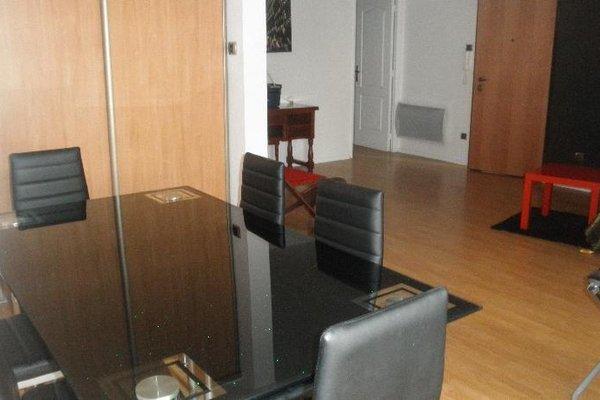Appartement Guynemer Tourisme - фото 18
