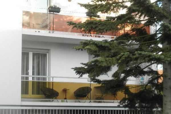 Appartement Guynemer Tourisme - фото 20