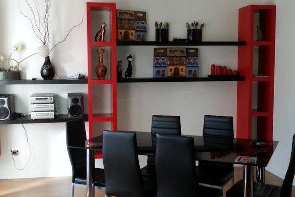 Appartement Guynemer Tourisme - фото 6
