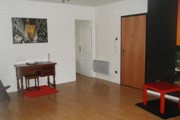 Appartement Guynemer Tourisme - фото 7