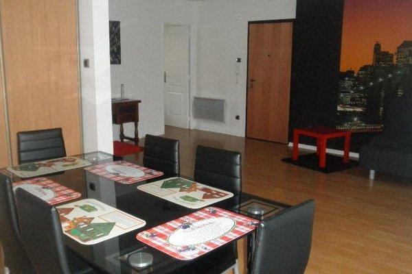 Appartement Guynemer Tourisme - фото 9