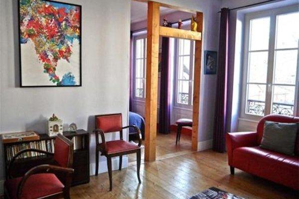 Chambre d'hotes La Celestine - 8