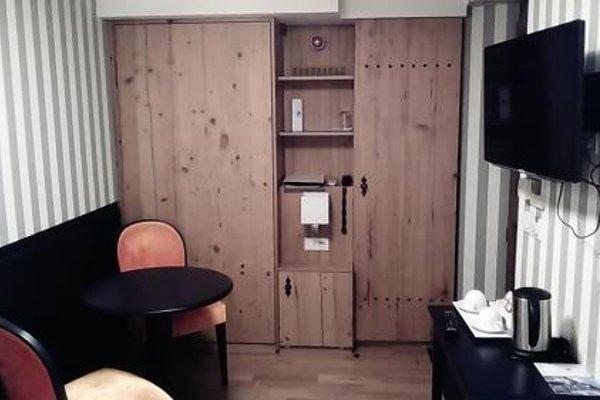 Hotel Ettenheim - фото 19