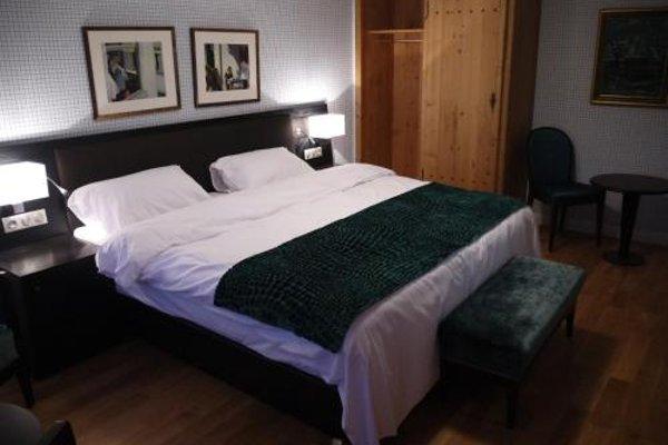 Hotel Ettenheim - фото 5