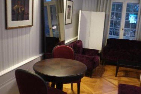 Hotel Ettenheim - фото 6