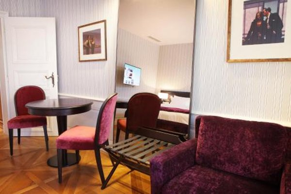 Hotel Ettenheim - фото 7