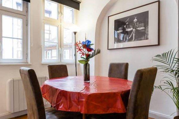 Appartement Grand Rue - 10
