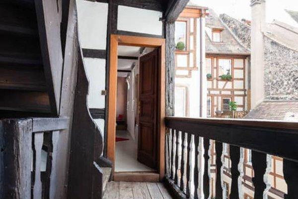 Appartement Grand Rue - 13