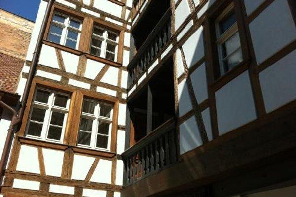Appartement Grand Rue - 14
