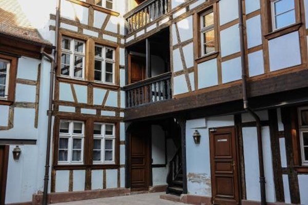 Appartement Grand Rue - 15