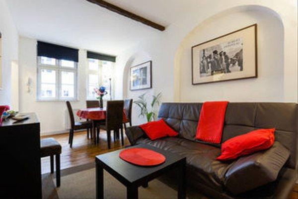 Appartement Grand Rue - 7