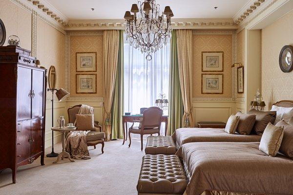 Grand Hotel Wien - фото 38