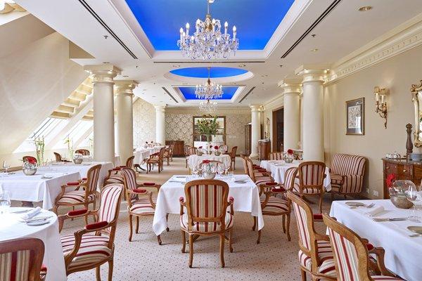 Grand Hotel Wien - фото 13