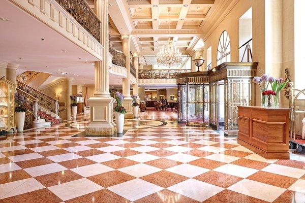 Grand Hotel Wien - фото 17