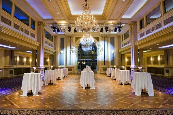Grand Hotel Wien - фото 22
