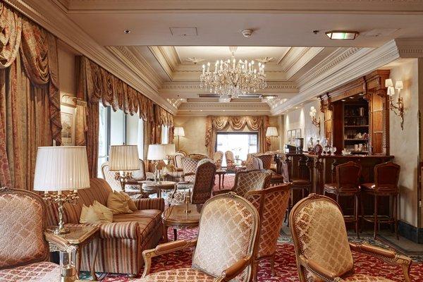 Grand Hotel Wien - фото 23