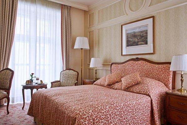Grand Hotel Wien - фото 3