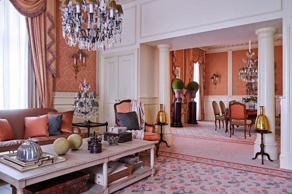 Grand Hotel Wien - фото 4
