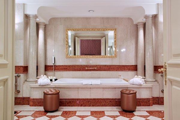 Grand Hotel Wien - фото 5