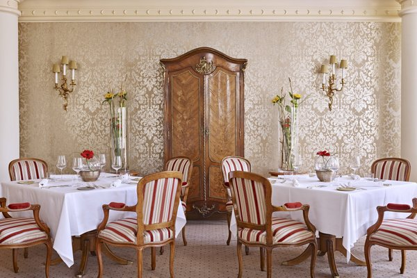 Grand Hotel Wien - фото 6