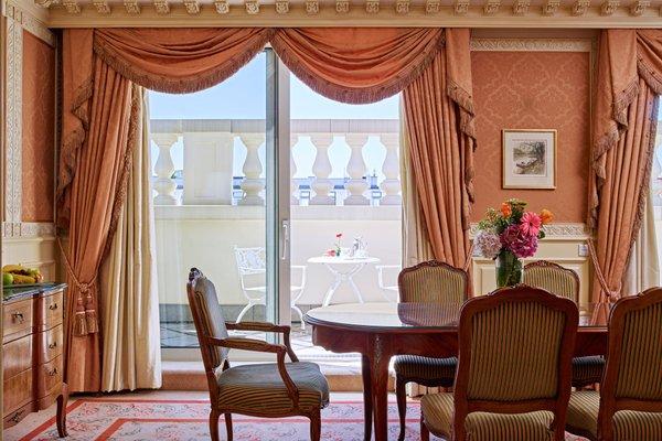 Grand Hotel Wien - фото 8