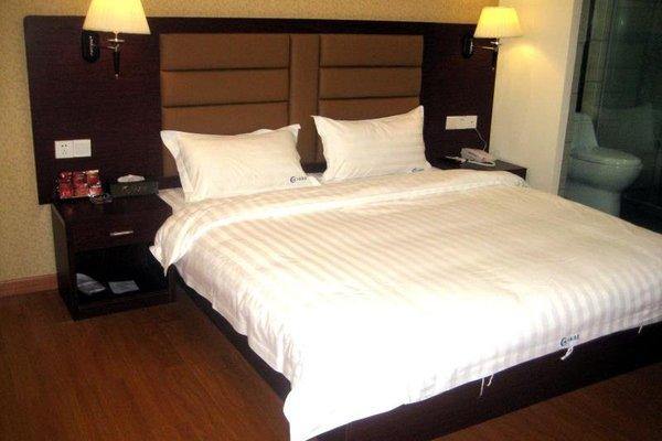 Baye Hotel - фото 3