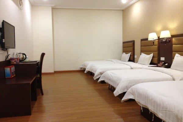 Baye Hotel - фото 4