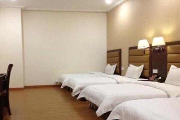 Baye Hotel - фото 5