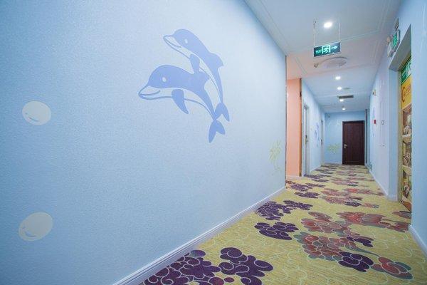 Baye Hotel - фото 7