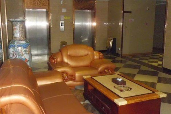 Baye Hotel - фото 9
