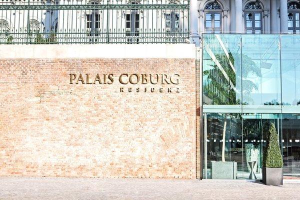 Palais Coburg Residenz - фото 33