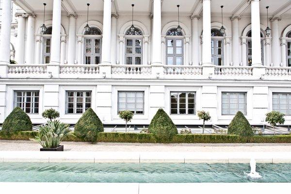 Palais Coburg Residenz - фото 23