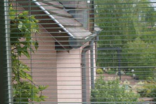 Chambre d'Hotes Le Vogelgarten - фото 9