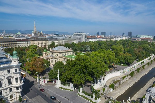 InterContinental Wien - фото 23