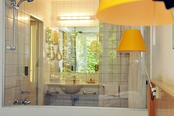 Gartenhotel Altmannsdorf Hotel 1 - фото 10