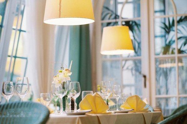 Gartenhotel Altmannsdorf Hotel 1 - фото 12