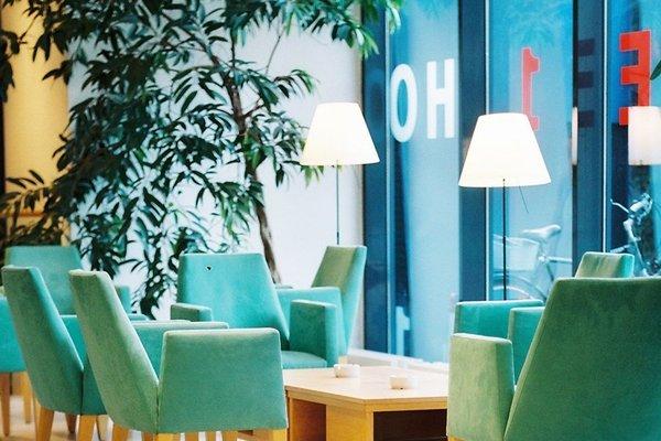 Gartenhotel Altmannsdorf Hotel 1 - фото 8