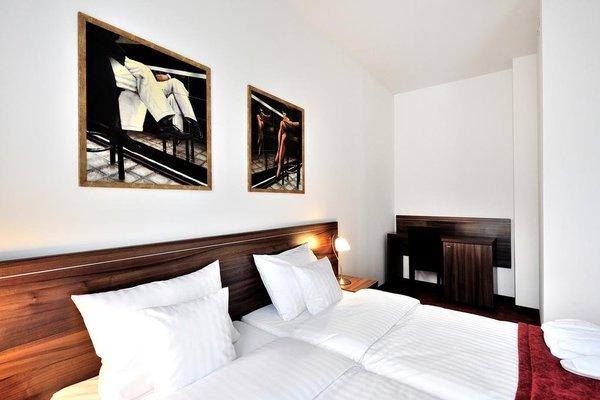 Hotel Centrum Sosnowiec - 50