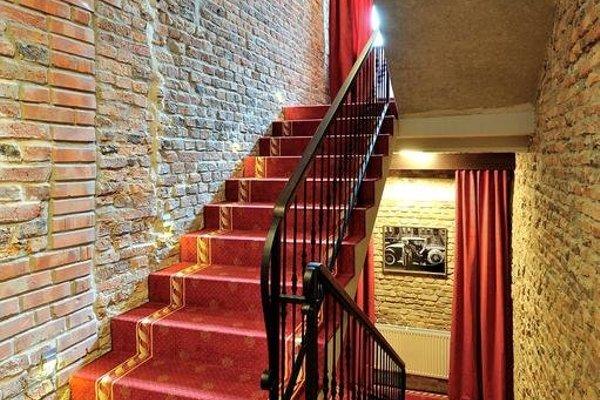 Hotel Centrum Sosnowiec - 22
