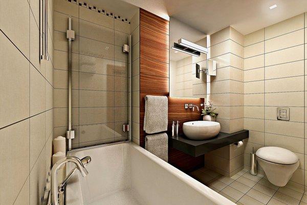 Warsaw Plaza Hotel - фото 11
